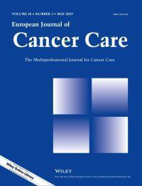 European Journal Of Cancer Care