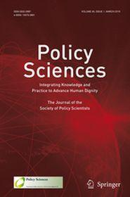 Policy Sciences